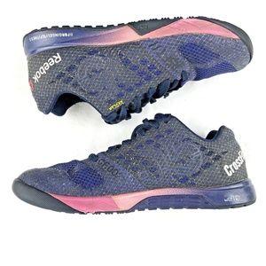 Reebok CrossFit Nano 5.0 V68574 women/'s training shoes